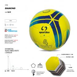 Pallone Futsal DIAMOND