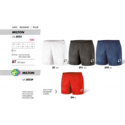 Pantaloncino Milton Sportika
