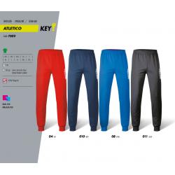 Pantalone ATLETICO Sportika